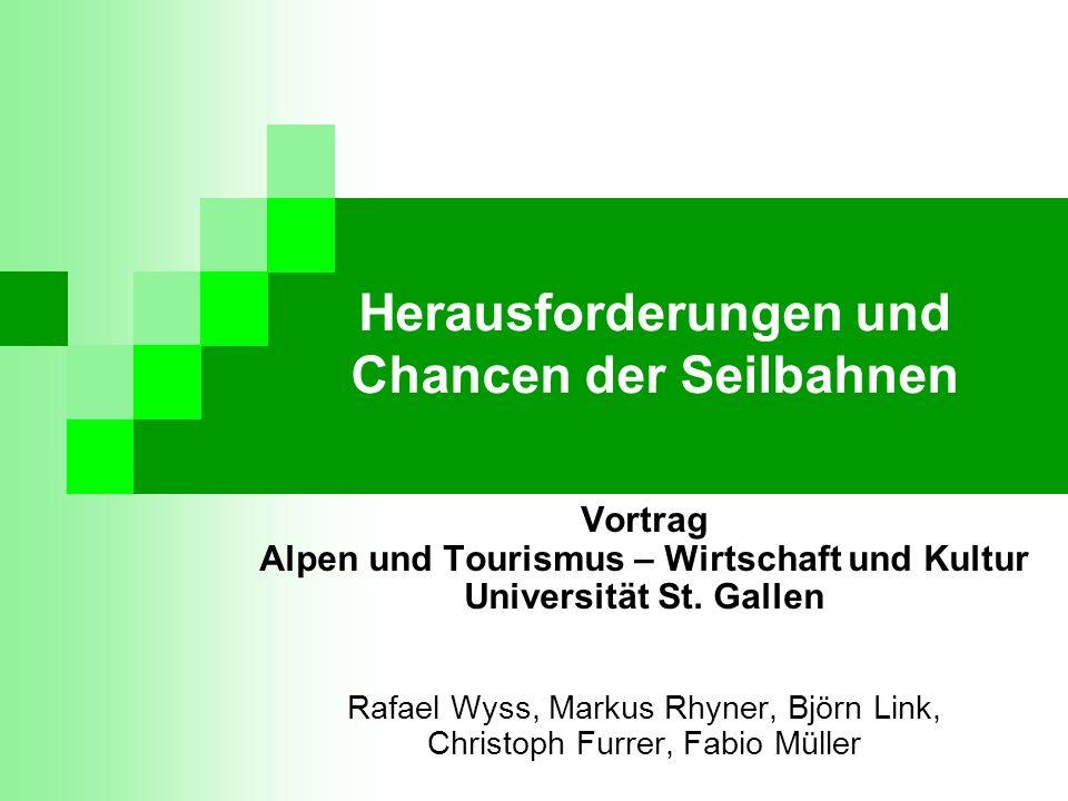 Ablauf: 10 Fallbeispiel Branchen- überblick Fallbeispiele Chancen & Herausford.