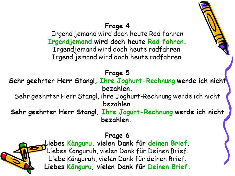 Fremdwörter auf phon, phot und graph haben nun eine deutsche Variante: fon – fot – graf Mikrophon – Mikrofon Photographie - Fotografie Geographie – Geografie