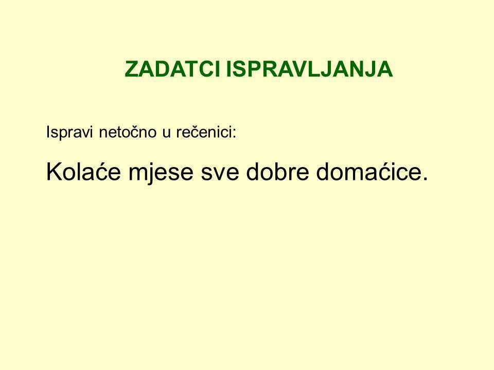 ZADATCI ESEJSKOG TIPA Koje su značajke hrvatske književnosti prosvjetiteljstva: __________________________________________________ ______________________________________________ … Koje su značajke hrvatske književnosti prosvjetiteljstva: - tematske specifičnosti - stil (poetika) -Predstavnici ______________________________________ ___________________________________ …