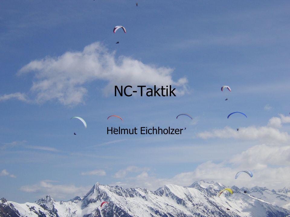 NC-Taktik Helmut Eichholzer