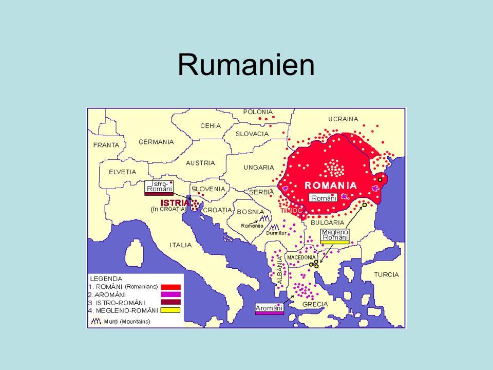 Rumanien