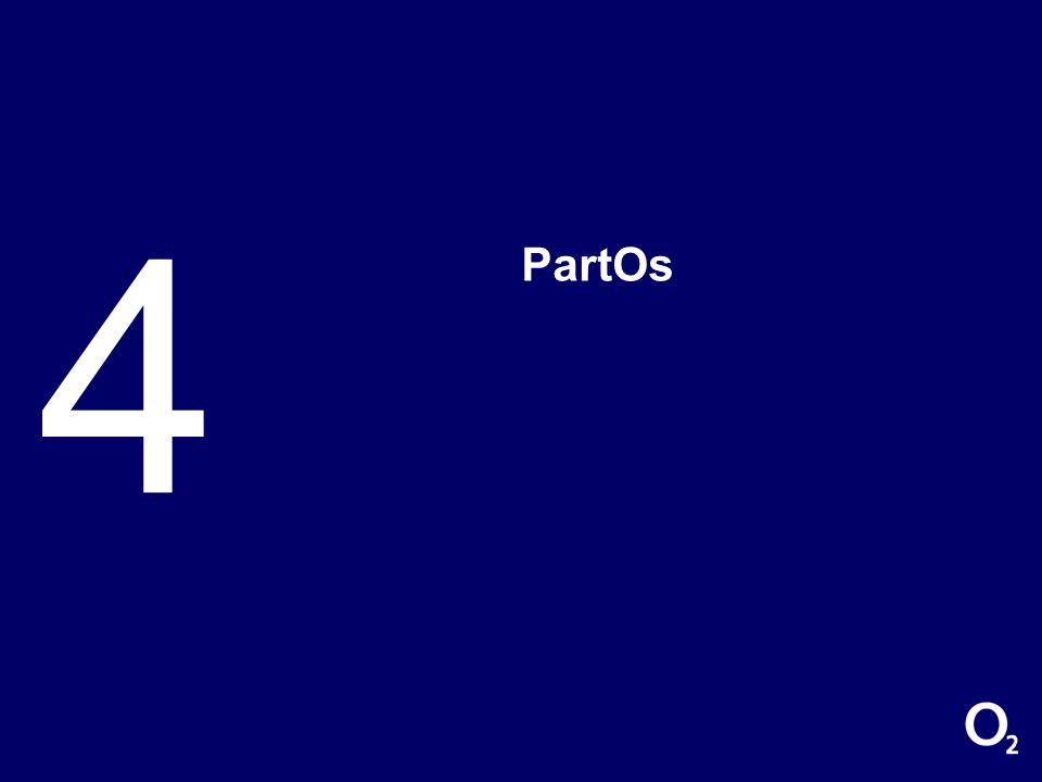 4 PartOs
