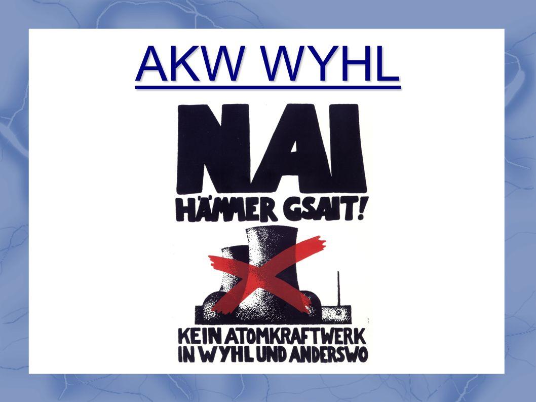 AKW WYHL
