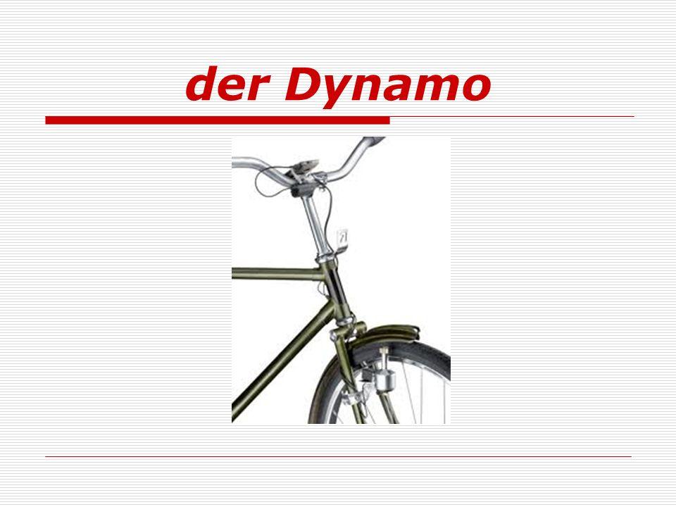 der Dynamo