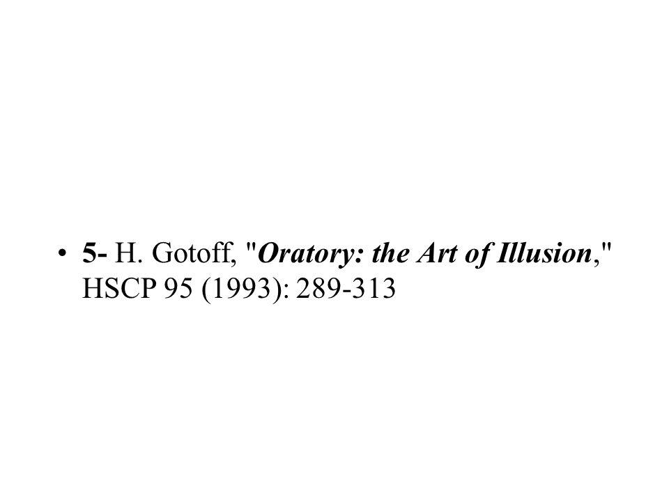 5- H. Gotoff,