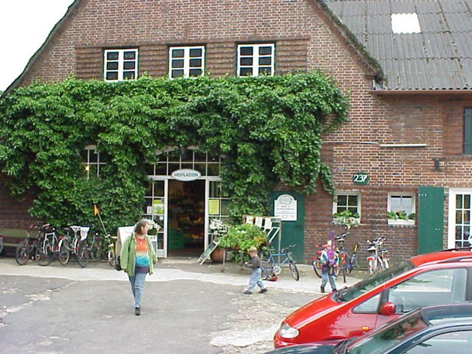 Problemstellung | Auftrag | Vorgehen | Varianten | Schlatthof Plus | Nutzen Projektforum 23. Mai 2006 Projekt CMS-Fleisch Schlatthof Plus Hofladen