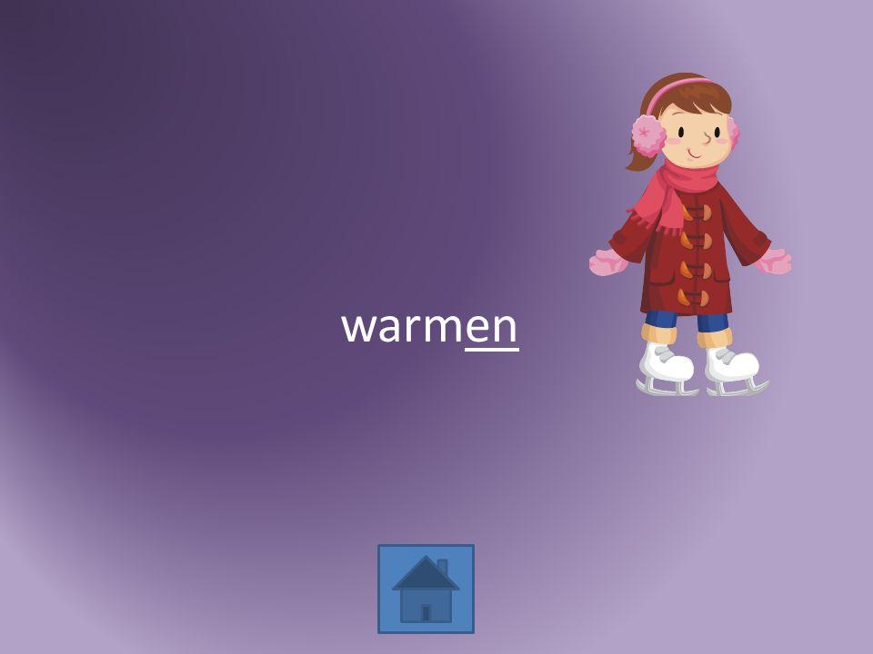 warmen