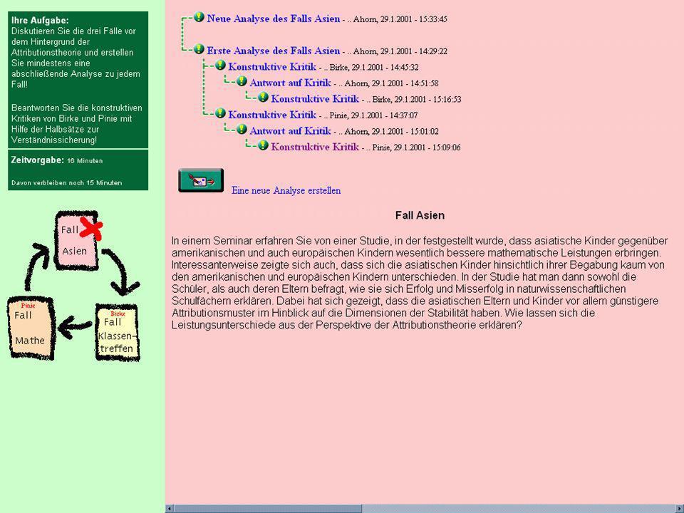 Offener Diskurs Beispieldiskurs Fall Asien g1332323