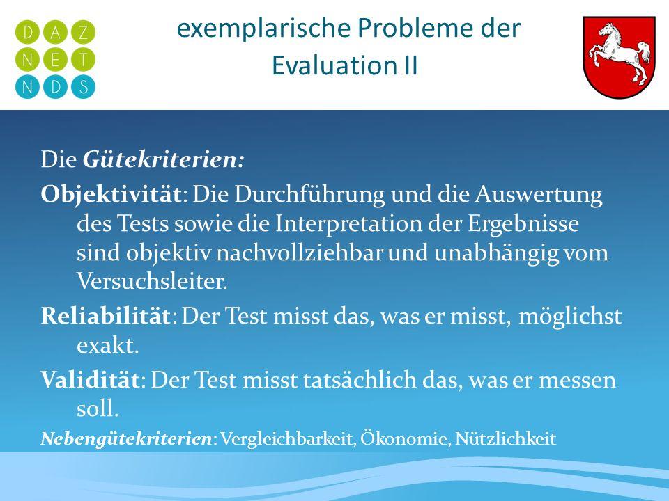 Probleme der Evaluation IV Quelle: 1.bp.blogspot.com/.../s1600/frenchman.gif Quelle:mktg343.pbworks.com/German%20Beer% 20Man.jpg Stereotype – Wer ist der Beamte.