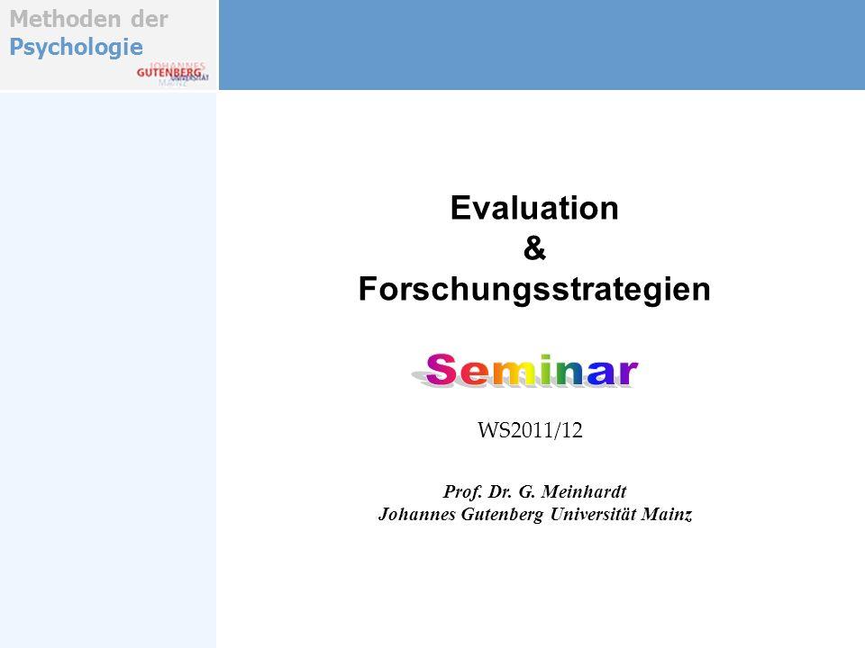 Methoden der Psychologie Sampling - Modellvorstellung Prinzipien des statistischen Schliessens Population Herleitung der Kennwerte-Verteilung (Sampling – Distribution) und Beschreibung ihrer Parameter.