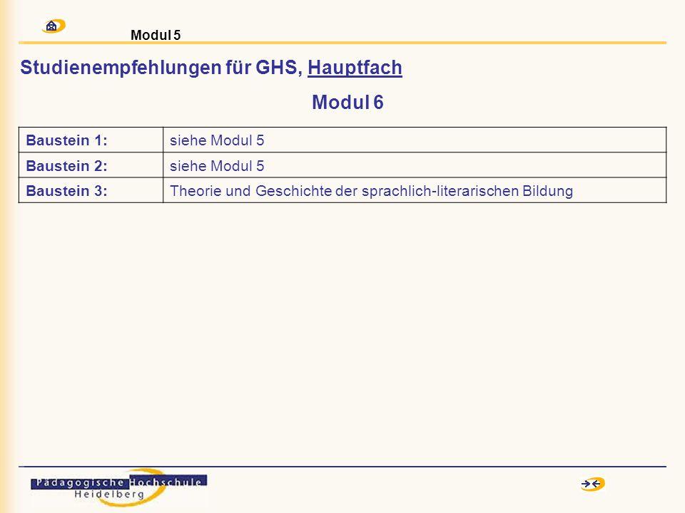 SemesterModule im Fach Deutsch Modul im FVLeistungsnach weis 1.Modul 1 (Bausteine 1-3)Zentralklausur (= AZP) 2.Modul 2 (Bausteine 1-3)1 Baustein im FV im 2.