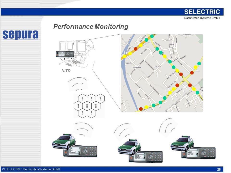26 NiTD Performance Monitoring