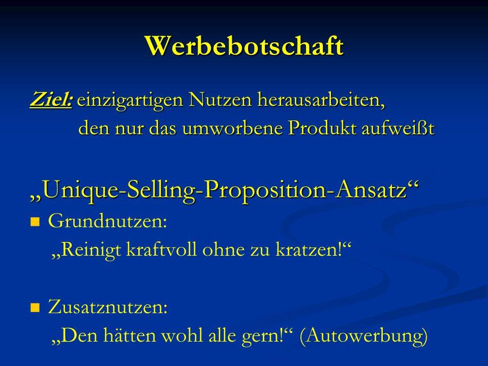 Verkaufsförderung Salespromotion = Unterstützen des Verkaufs durch bestimmte Maßnahmen 1.
