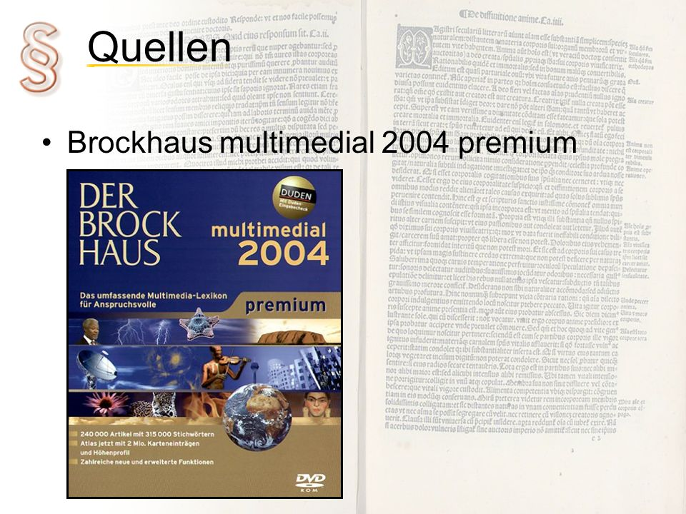 Brockhaus multimedial 2004 premium