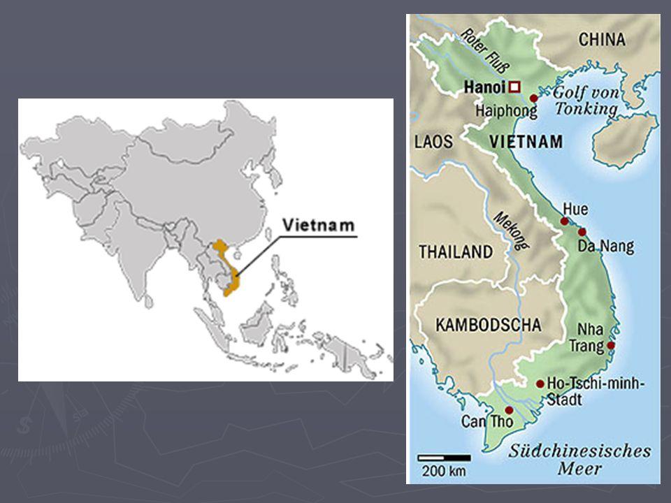 Kolonialzeit Kommunistische ParteiUnabhängigkeitsbewegung Viet Minh/FNL/Viet Cong H Chí Minh