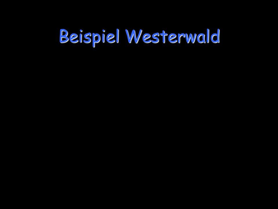Beispiel Westerwald
