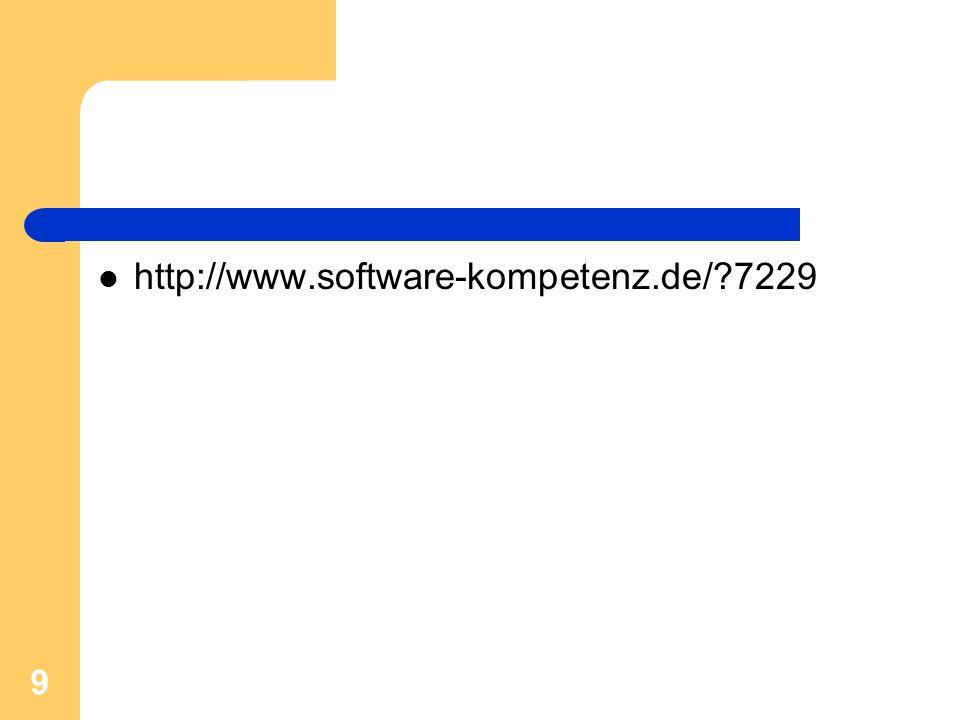 9 http://www.software-kompetenz.de/?7229