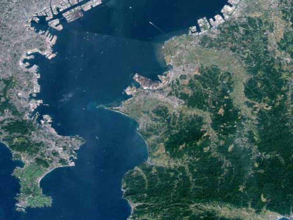 Metropolregion Tokio: 33 Mio.