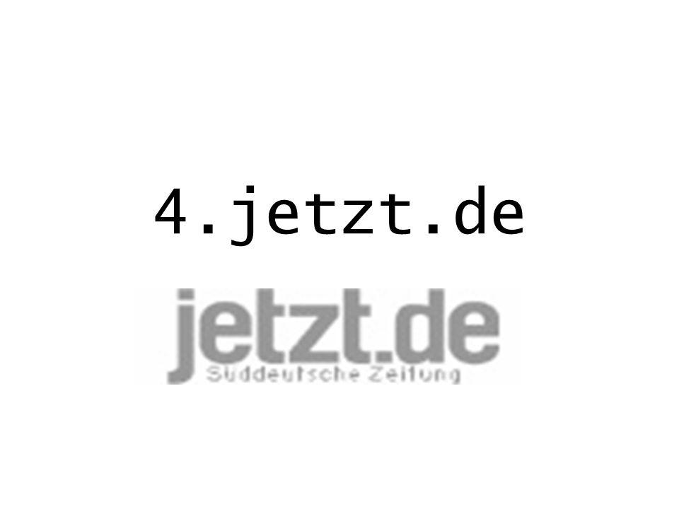 4.1. Aufbau 4.1.1. Startseite 4.1.2. Nickpages 4.1.3. Normale Seiten