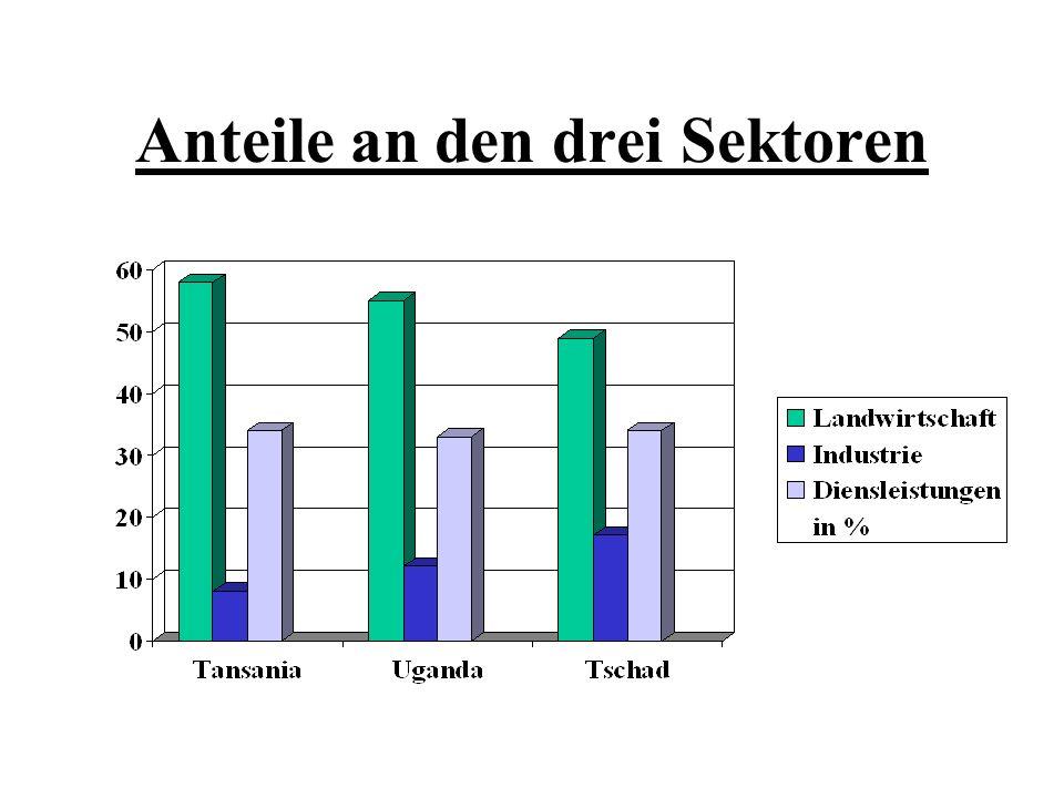 BSP je Einwohner (1998) Vgl. dazu: Schweiz: 40100 Japan: 32400 USA: 29300 Deutschland: 25900