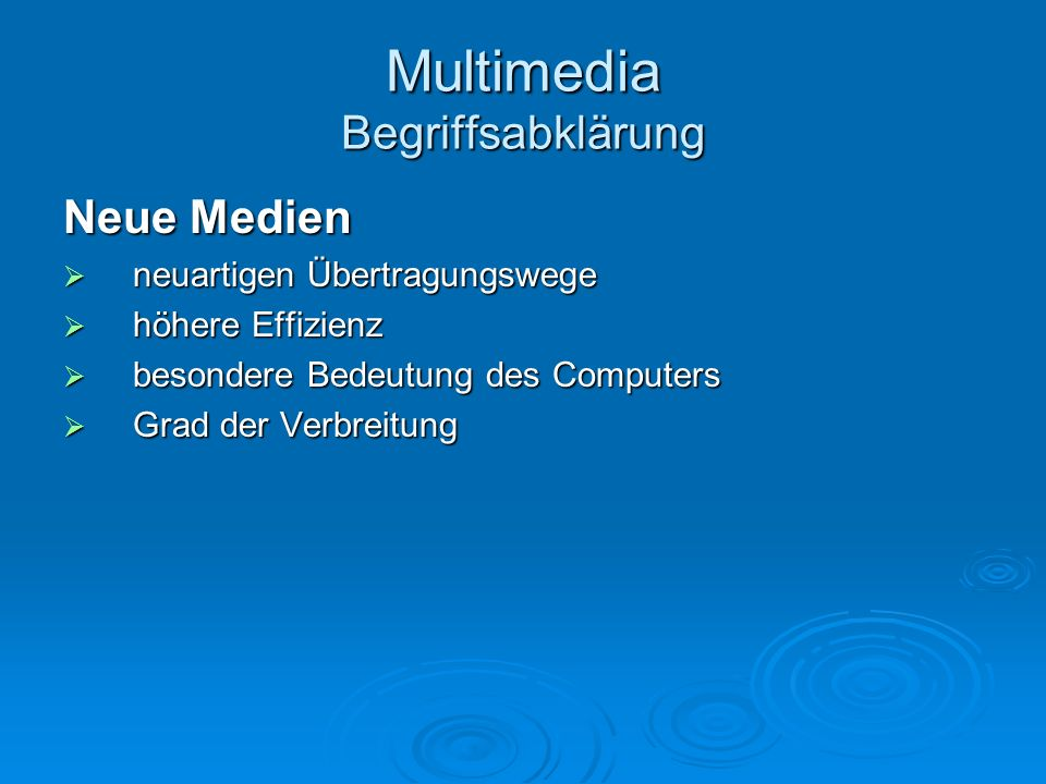 HypertextMemex Multimedia Begriffsabklärung (…), the basic idea of which is a provision whereby any item may be caused at will to select immediately and item may be caused at will to select immediately and automatically another.