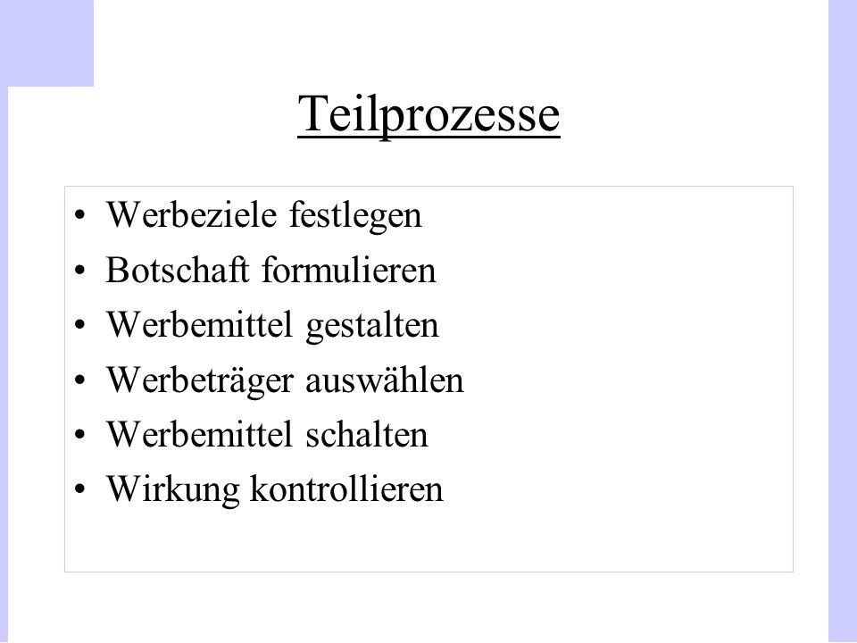 Technische Kriterien Verbreitung: –Geographisch: Regional, national, international –Nach techn.