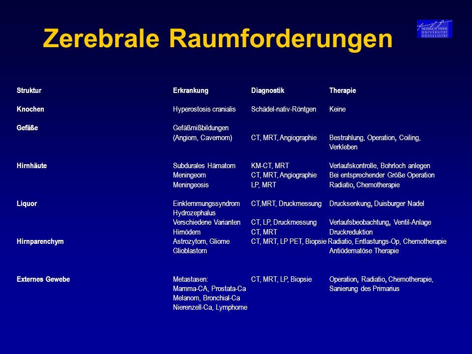 RJS Neurologische Notfälle Klinische Untersuchung 2.