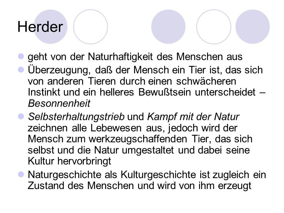 Zitat aus Schillers Dissertation Der Drang einer inneren tätigen Natur, verbunden mit der Dürftigkeit der mütterlichen Gegend, lehrte unsere Stammväter kühner denken und erfand ihnen ein Haus...