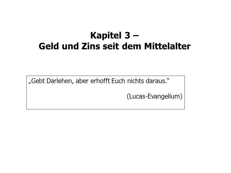 Kapitel 6 - Vom ehrbaren Kaufmann zum Robber Baron.
