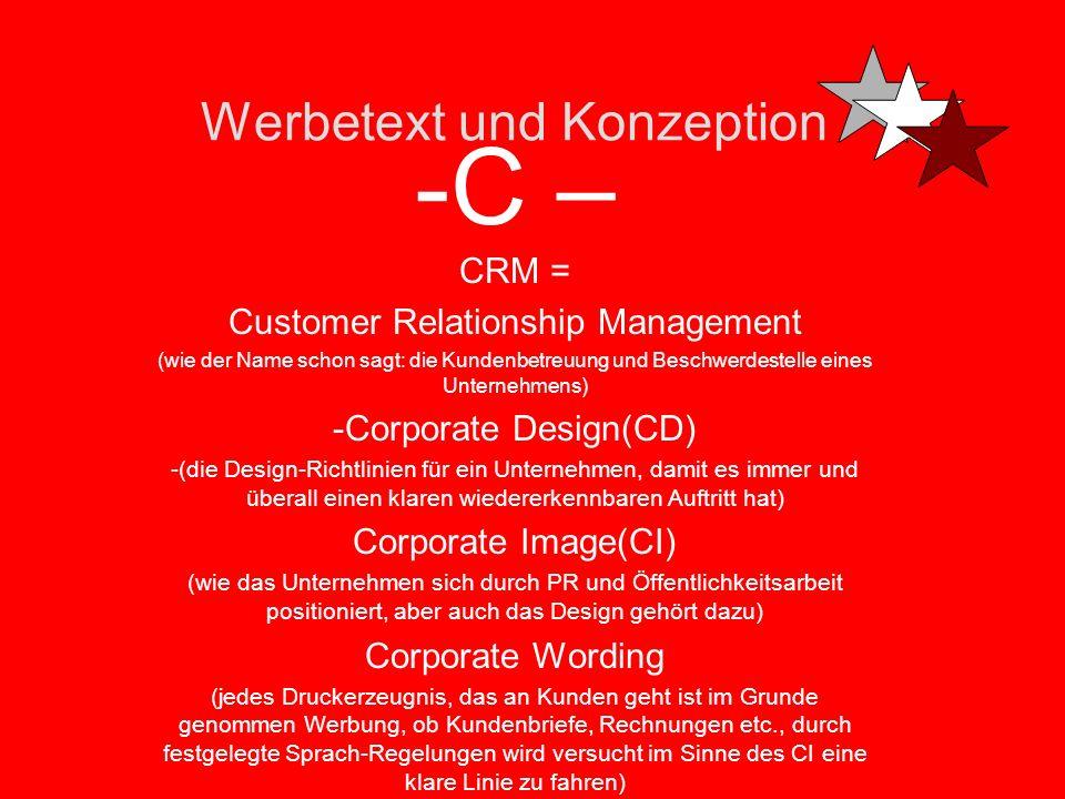 Werbetext und Konzeption -C - Coupon-Anzeige (Anzeige mit einem integrierten Gutschein, zum Ausschneiden oder Abreißen, eigentlich nichts anderes als