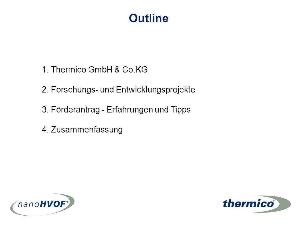 Thermico GmbH & Co.KG Gegründet von Götz MatthäusOkt.