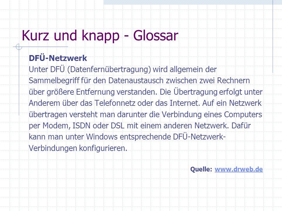Kurz und knapp - Glossar Cookie Wörtlich in Deutsche übersetzt, heißt Cookie ganz einfach Keks oder Plätzchen. Auf das Internet bezogen sind Cookies k