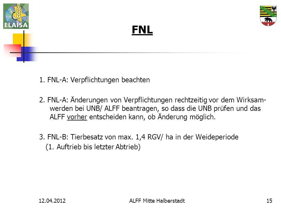 12.04.2012ALFF Mitte Halberstadt15 1.FNL-A: Verpflichtungen beachten 2.