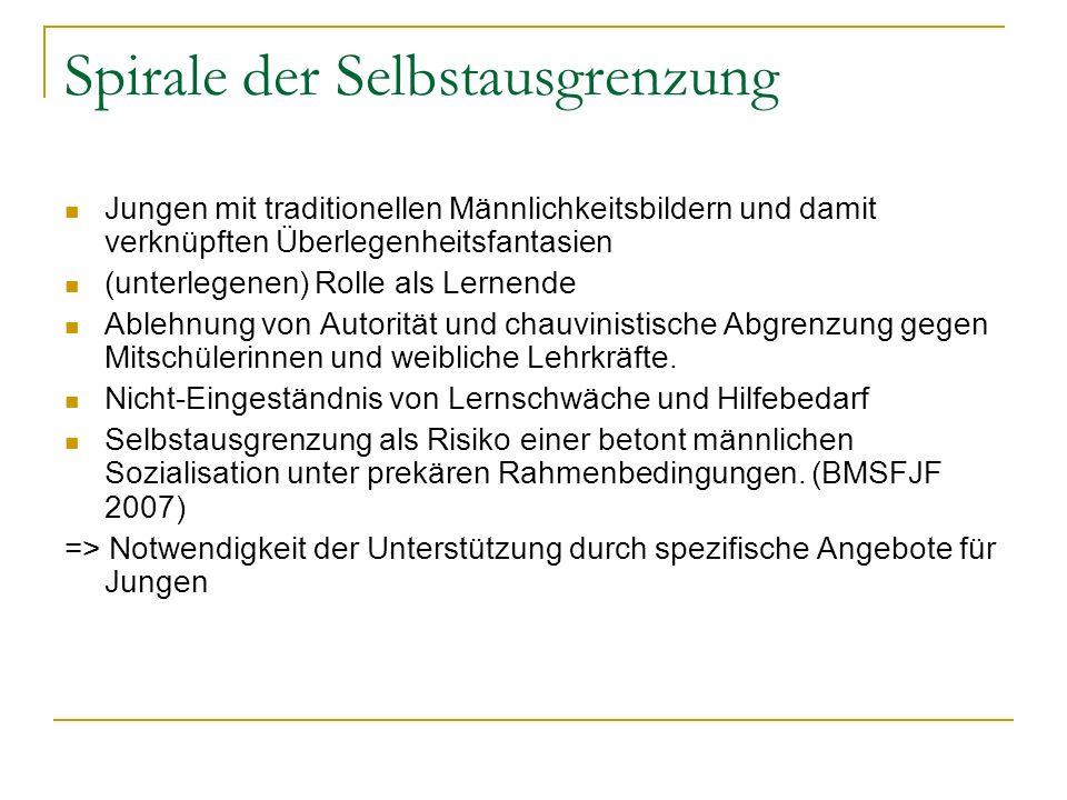 Studie zu Angebotsstrukturen in der Jungenarbeit in Sachsen-Anhalt Leitfragen: Wer bietet eigentlich was an und wo gibt es (Unterstützungs-)bedarfe.