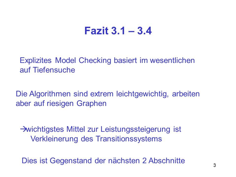 34 Konzept für Erzeugendensystem U1 U2 U3 U1 U2 U3...