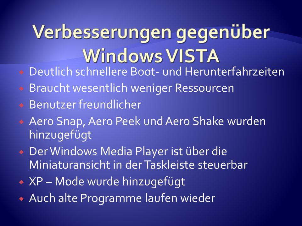 über windows media player