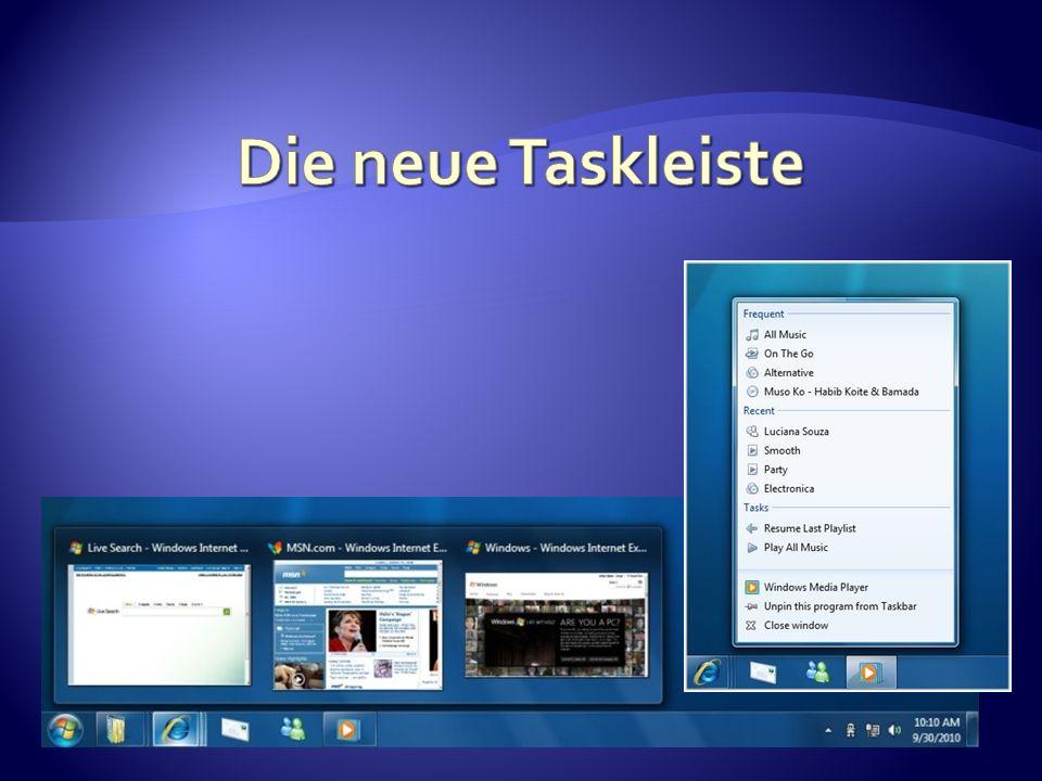Der XPM soll XP – Usern den Umstieg auf das neue Windows erleichtern, in dem sie ihre alten Programme die sonst nicht laufen würden, weiterhin benutzen können.