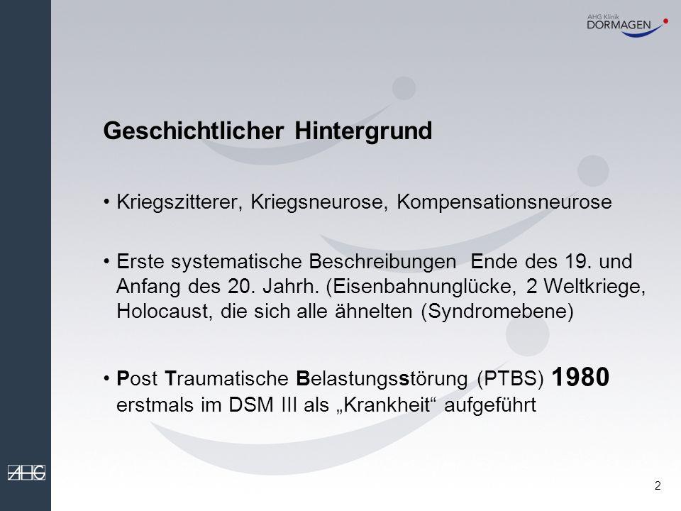 Integrierte Sucht- und Traumabehandlung Dr. Katja Reuter