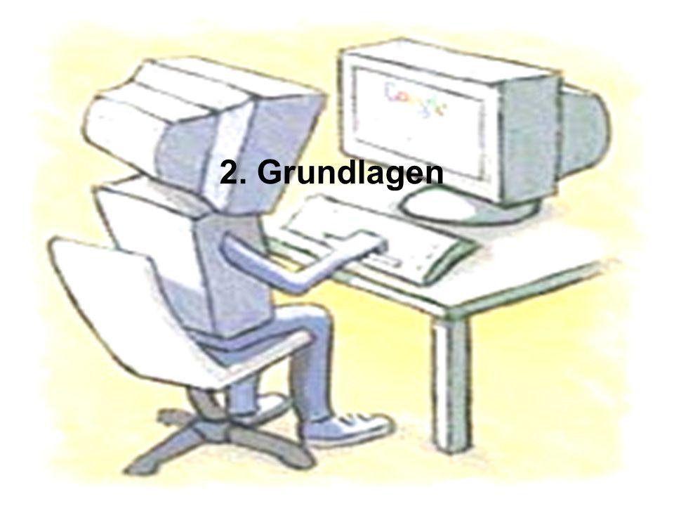 Thorsten Kanzleiter8 2. Grundlagen