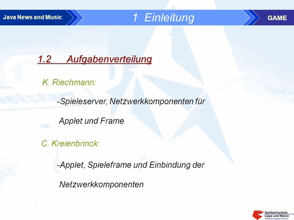 Java News and Music GAME 6 Programmcode 6.4 Game18u3M / Game18u3S - Auswerten der Wertigkeiten und Überschreiten der 21