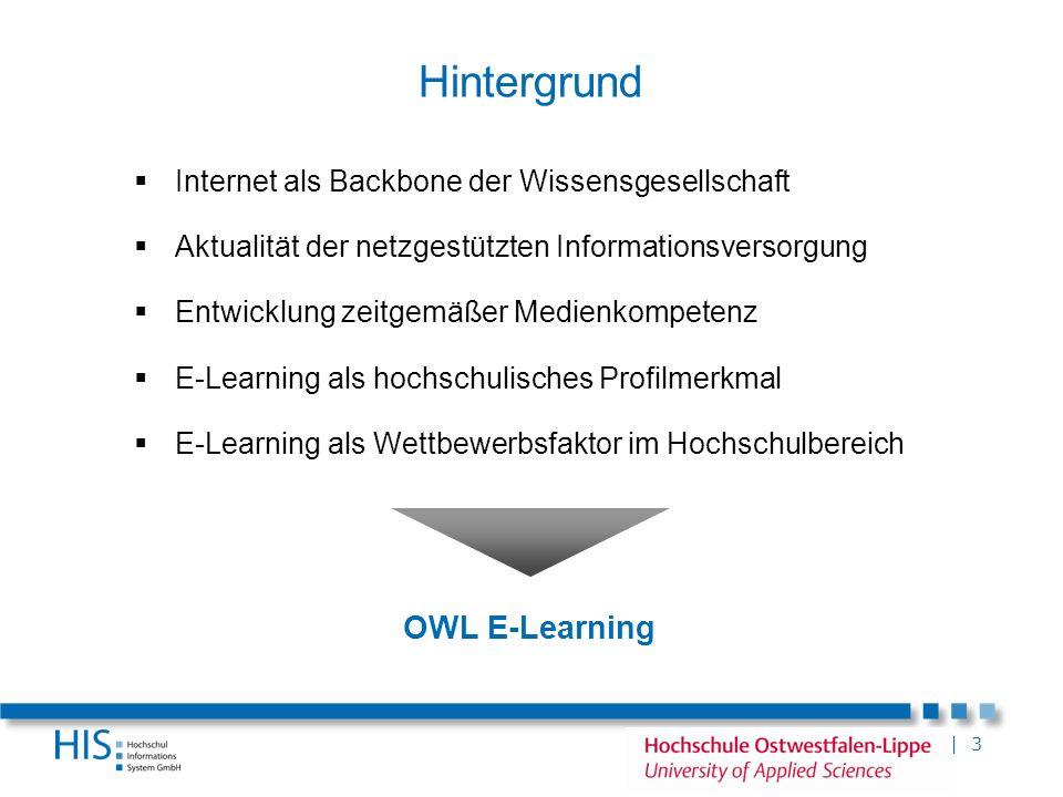 | 3 Hintergrund Internet als Backbone der Wissensgesellschaft Aktualität der netzgestützten Informationsversorgung Entwicklung zeitgemäßer Medienkompe