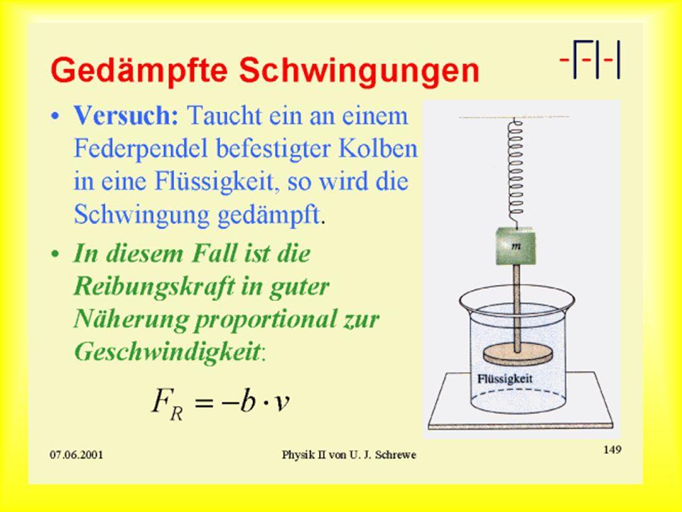 Grenzfallösung: Beispiel 2