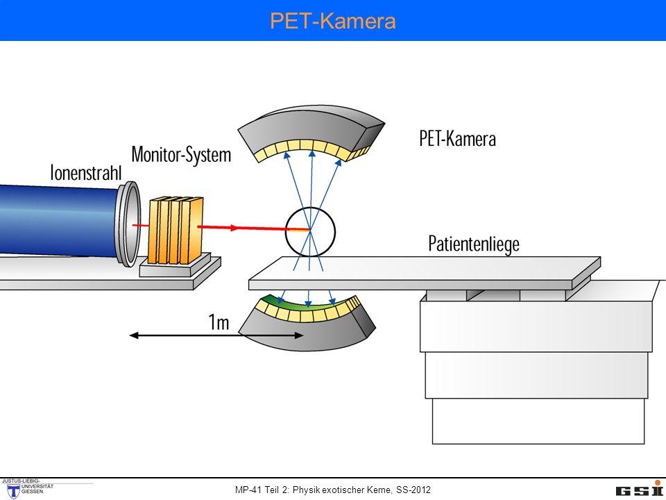 PET-Kamera