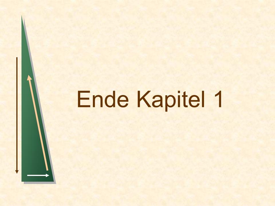 Ende Kapitel 1