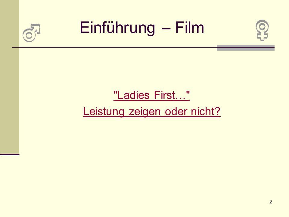 2 Einführung – Film