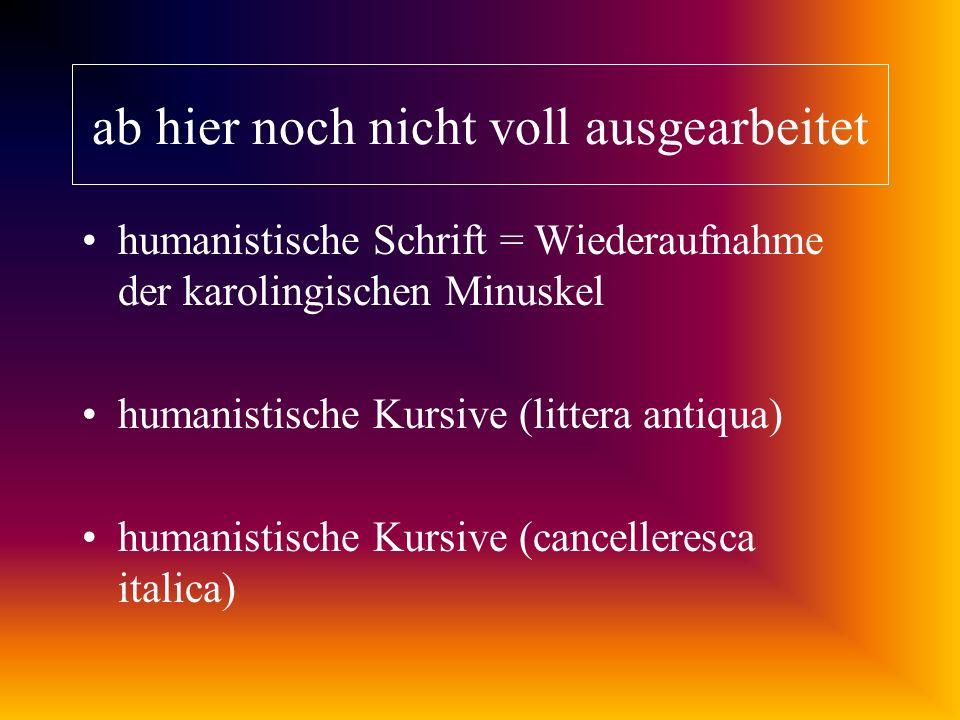 Nomina-Sacra-Kürzung Ein Spezialfall der Kontraktionskürzung sind die Nomina-Sacra-Kürzungen. Hier werden Buchstaben in ihrer griechi- schen Lautbedeu