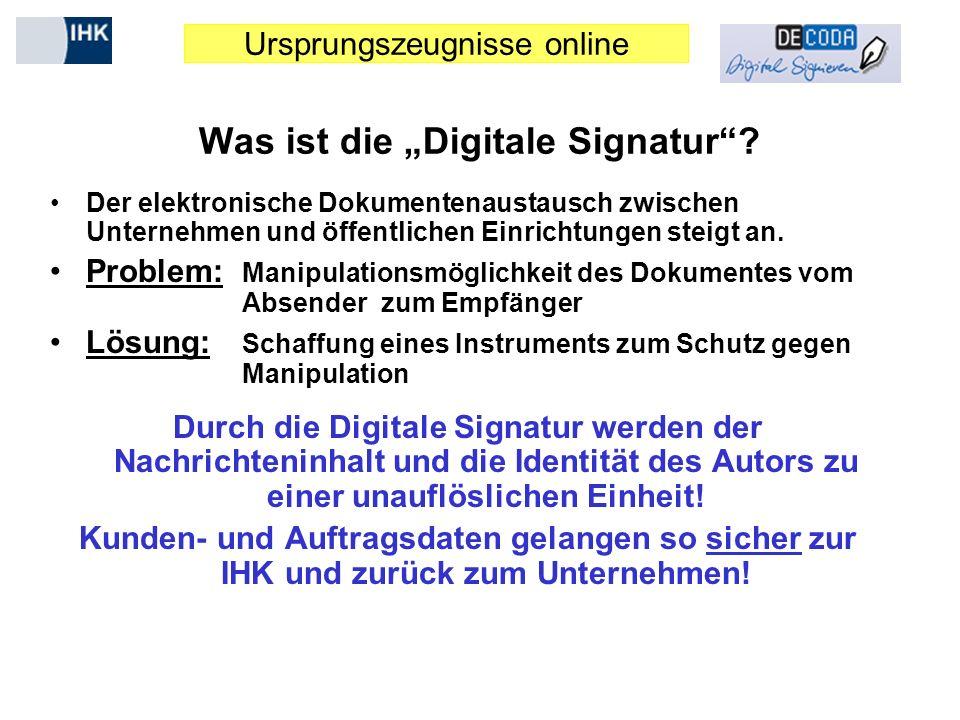 Ursprungszeugnisse online UZ- Userstatistik 01.01.2002 bis 31.03.2008 (im März 2008 waren bereits 64 von 81 IHKs in der Anwendung) Bundesliga für eUZ