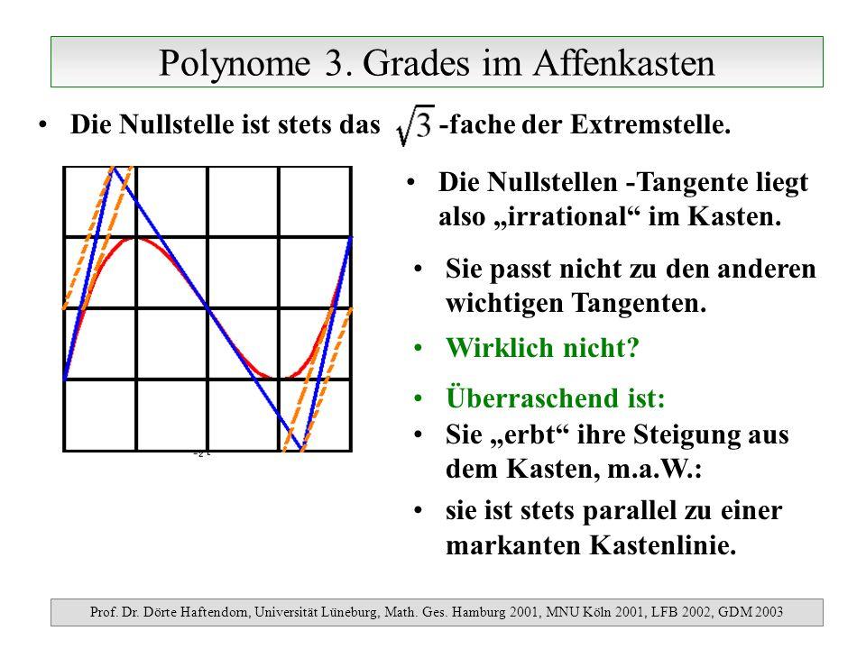 e-Funktion mit Eulerkasten Prof.Dr. Dörte Haftendorn, Universität Lüneburg, Math.