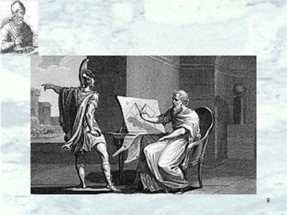 40 Der Kodex des Archimedes GeoGebra Datei Der Kodex des Archimedes Konstruktionsfehler im Fachbuch Achtung: Dreiecksflächenverhältnis!!!