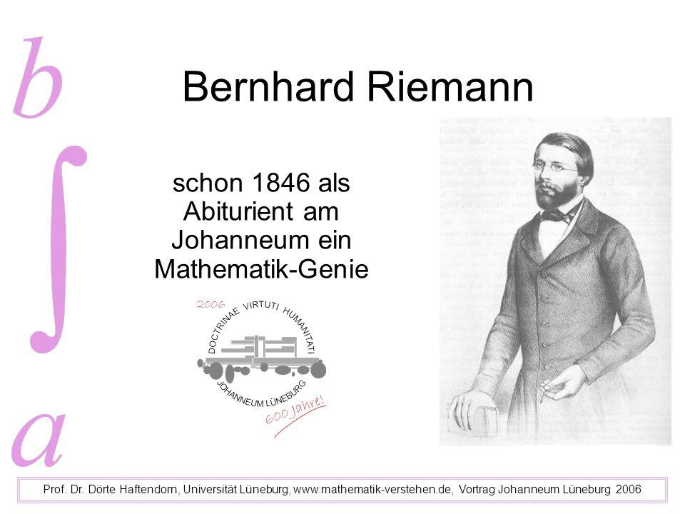 Bedeutung – gemessen und bewiesen Kindheit Schulzeit am Johanneum Studium, wissenschaftliche Arbeiten Privates Leben und Tod Nachwort Gliederung Prof.